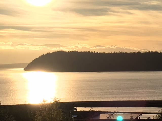 Vacation Retreat Whidbey Island